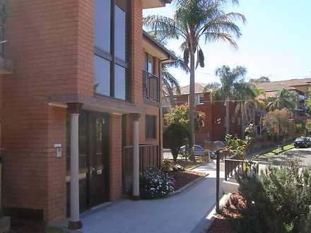 3/44 Hill Street, Marrickville 2204, NSW Unit Photo