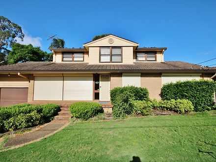 House - 1 Woodburn Avenue, ...