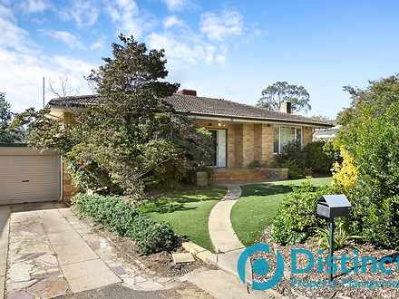 13 Getting Crescent, Campbell 2612, ACT House Photo
