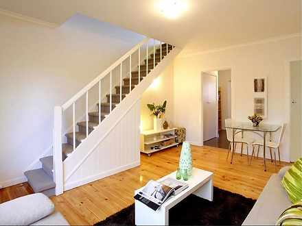 Townhouse - 6/73 Park Stree...