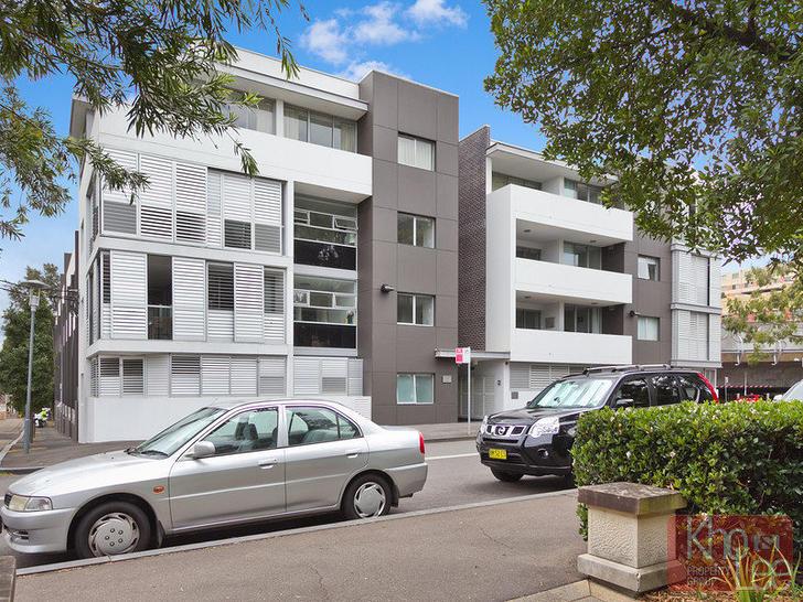 Apartment - 80 Upper Fig St...