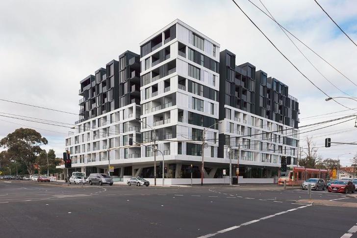 Apartment - 404/8 Lygon Str...