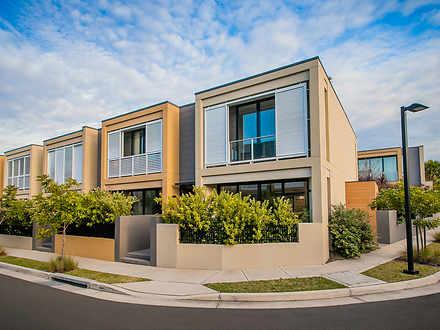 Terrace - 19 Florey Crescen...