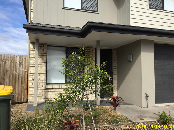 69/46 Farinazzo Street, Richlands 4077, QLD Townhouse Photo
