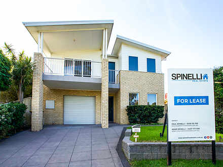 House - 2/1 Wentworth Stree...