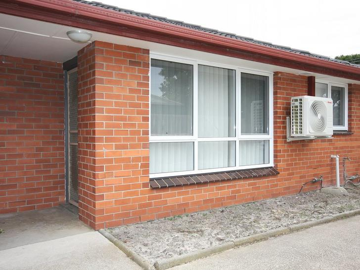 UNIT 2/27 Elder Street, Clarinda 3169, VIC Unit Photo
