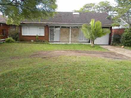 House - 729 Pennant Hills R...