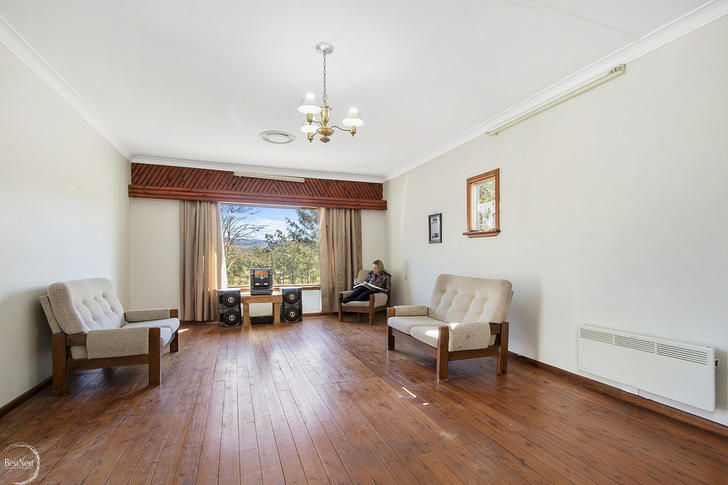House - Tennyson 2754, NSW