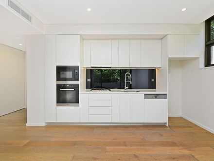 A210/27-43 Little Street, Lane Cove 2066, NSW Apartment Photo