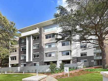 Apartment - 61/212-216 Mona...
