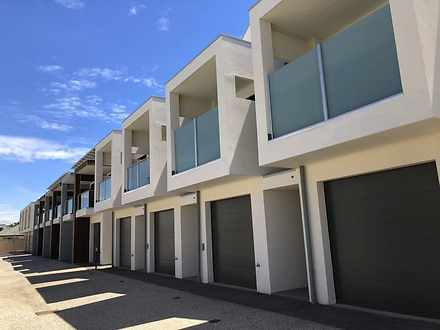 Townhouse - 23/76 Wood Aven...