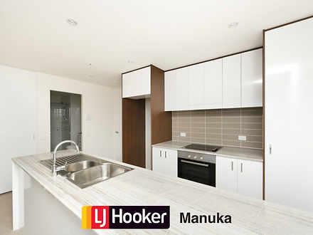 Apartment - 319/1 Mouat Str...