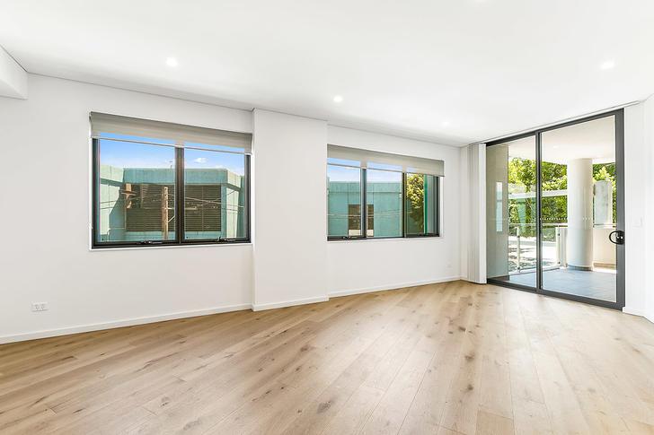 Apartment - 115/1 Wattle Cr...