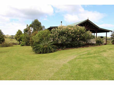 House - 549 Bangalow Road, ...