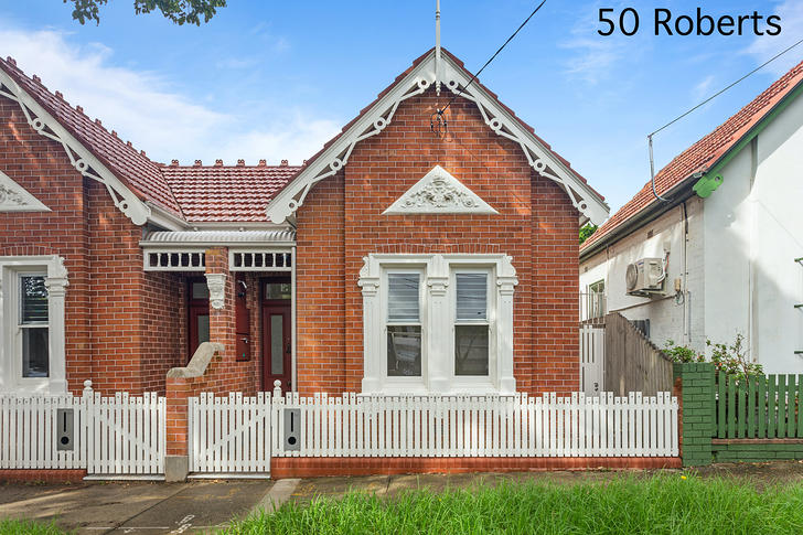 50 Roberts Street, Camperdown 2050, NSW House Photo