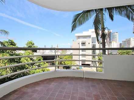 Apartment - 11/32 Fortescue...