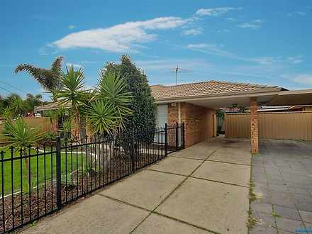 5 Piesse Place, Seville Grove 6112, WA House Photo