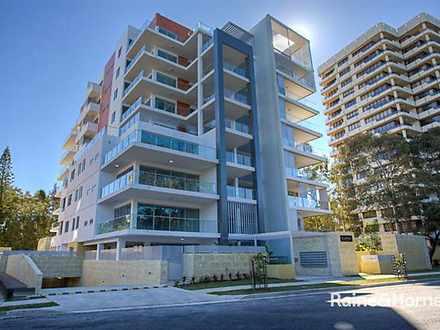 Apartment - 15/111 Ocean Pa...