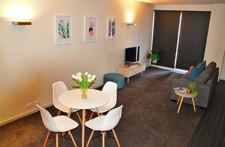 406M/201 Powlett Street, East Melbourne 3002, VIC Apartment Photo