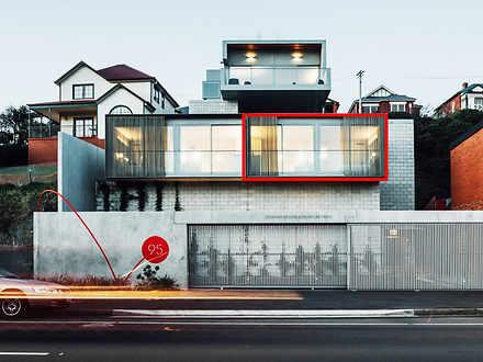 Apartment - 1/95 Brooker Av...