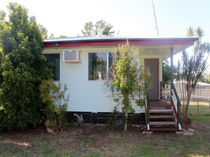 22 Farmer Street, Moura 4718, QLD House Photo