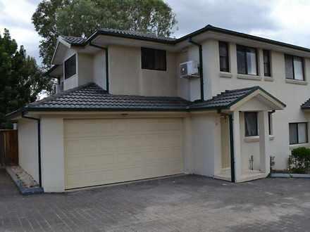 9/9 Magnolia Street, Greystanes 2145, NSW Townhouse Photo