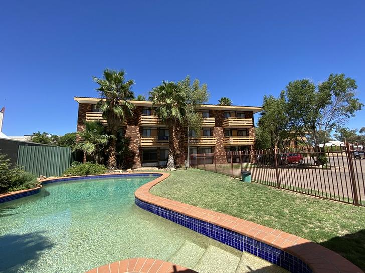 17 Railway Terrace, Alice Springs 0870, NT Studio Photo