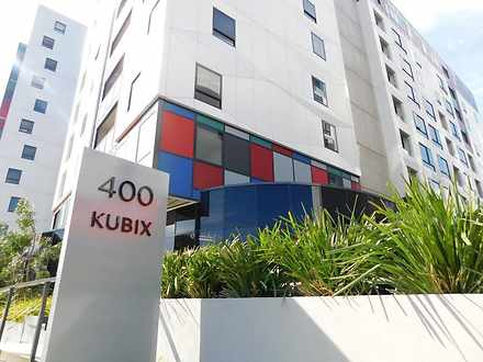 Apartment - 505/400 Burwood...