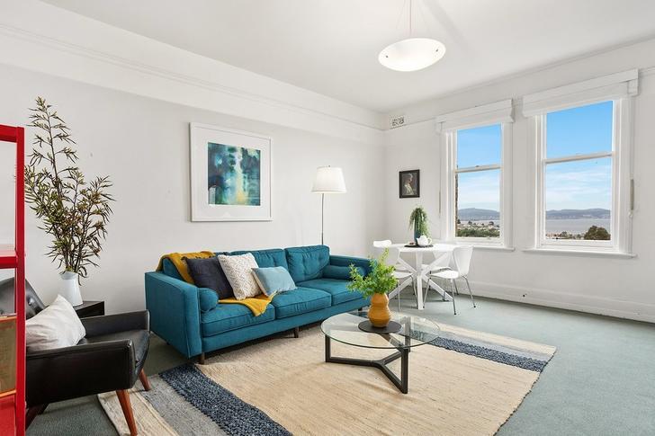 Apartment - 8/84 Upper Fitz...