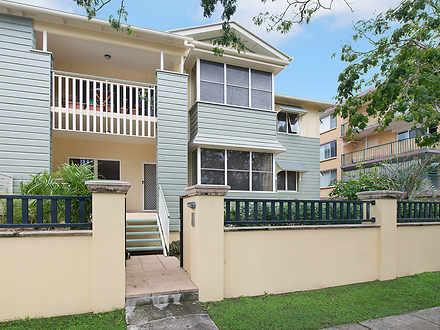 1/925 Brunswick Street, New Farm 4005, QLD Apartment Photo