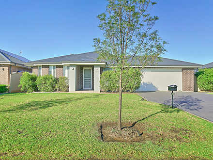 House - 11 Sorell Way, Harr...