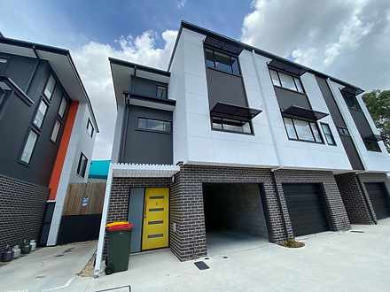 Townhouse - 3/40 Lang Stree...