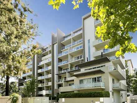 Apartment - 105/12 David St...