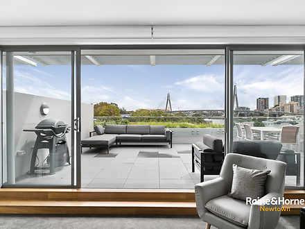 30/4-8 Bridge Road, Glebe 2037, NSW Apartment Photo