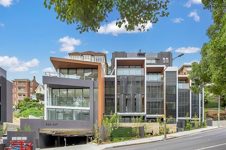 Apartment - 304/315-317 New...