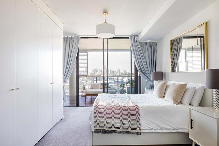Apartment - Camperdown 2050...