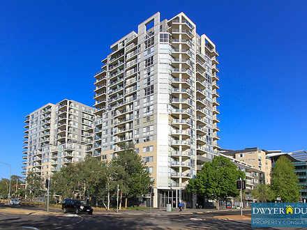 97/2 Edinburgh Tower   Penthouse Suit, City 2601, ACT Apartment Photo