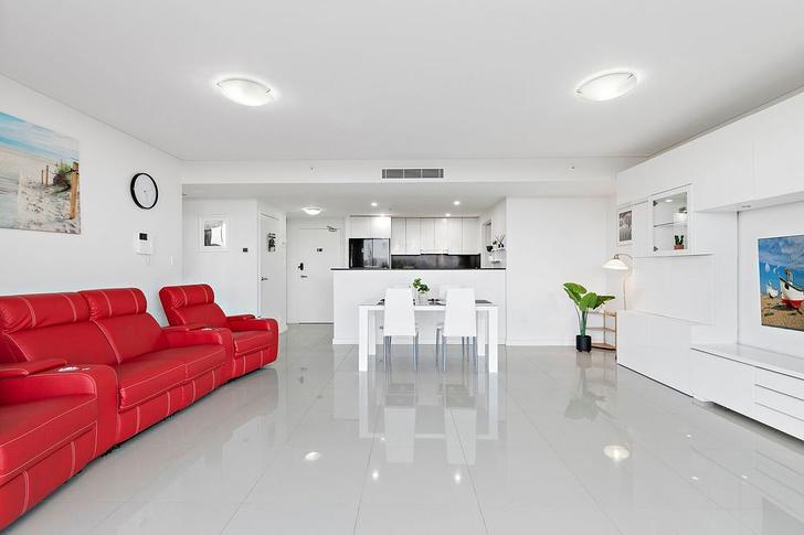 608/2 River Road West, Parramatta 2150, NSW Apartment Photo