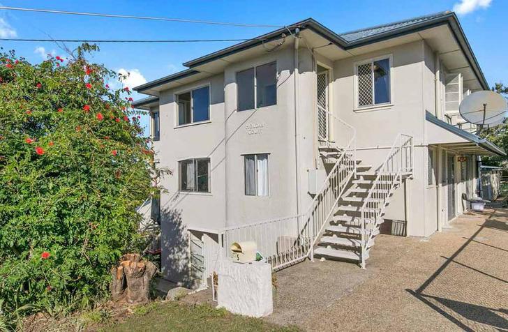 Apartment - 5/5 Duffield Ro...