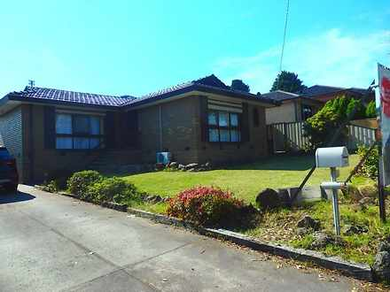 House - 152 Princes Highway...