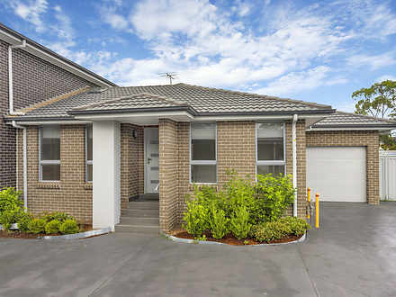 6/14-16 Mcculloch Road, Blacktown 2148, NSW Villa Photo