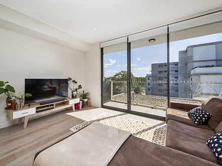 Apartment - 404/552 Preside...