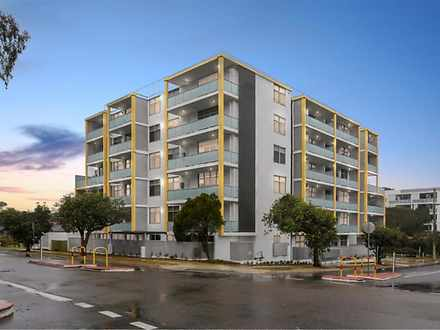 25/18-22 Colless Street, Penrith 2750, NSW Apartment Photo