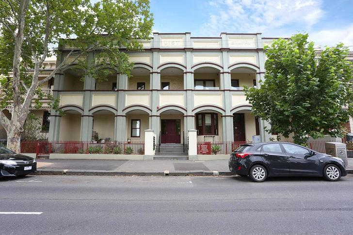 6/70 Nicholson Street, Fitzroy 3065, VIC Apartment Photo