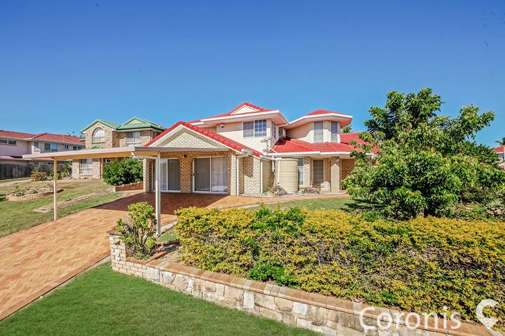 13 Poinsettia Cresent, Calamvale 4116, QLD House Photo