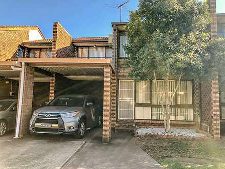 9/100 Hoxton Park Road, Liverpool 2170, NSW Townhouse Photo