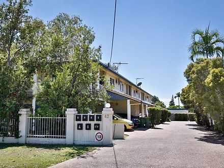 Townhouse - 2/42 Cheyne Str...
