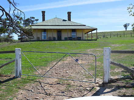349 Posey Hill Road, Hill End 2850, NSW Acreage_semi_rural Photo