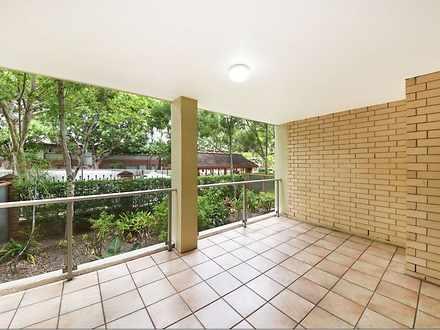 Apartment - 51/41 Rocklands...