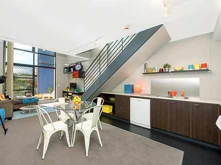 Apartment - C417/6-8 Cresce...